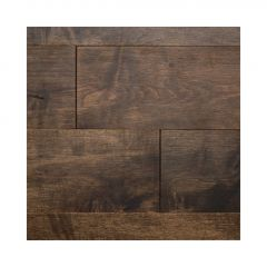 5-1/4 Satin Artefact Silver Maple Hardwood Flooring