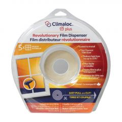 Window Insulatd Film Dispenser 64'' x 210''