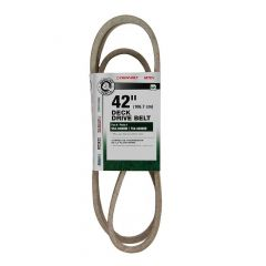 MTD Deck Drive Belt for 42 in. Lawn Tractors 2005 And After