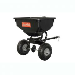 85 lb Broadcast Tow Behind Spreader