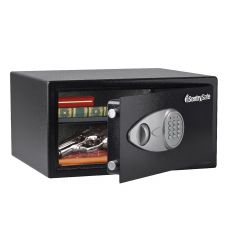 Large Digital Security Safe