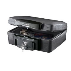 Small Fireproof and Waterproof Chest