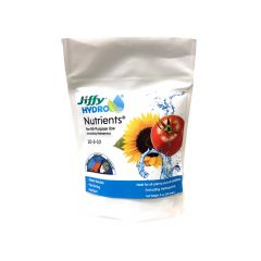 Jiffy Hydro Nutrients