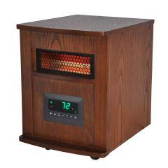 6 Element Infrared Heater