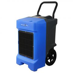 Damp2Dry 200 Pint Commercial Dehumidifier