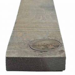 """1/2"""" x 4' x 8' Eastern White Pine Barnboard"""