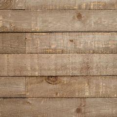 """1/2"""" x 4' x 6' Eastern White Pine Barnboard"""