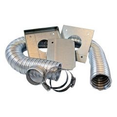 "3"" Outside Air Kit For Pellet Stoves"
