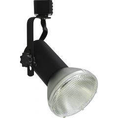 Liteline Trackhead Universal Black For Par Lamps