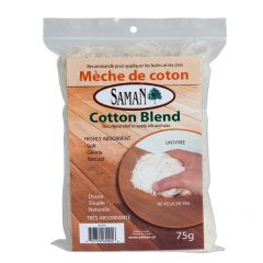 Cotton Blend Applicator