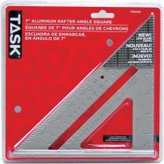 Aluminum Triangular Rafter Square-1/pack
