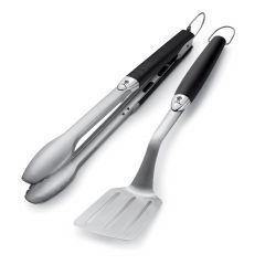 Weber 2 Piece Premium Tool Set