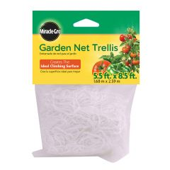 Garden Net Trellis