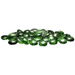 Lavaglass Round Emerald City 10 Lb Jar