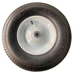 Replacement Wheel For a 10 CuFt Dump Cart