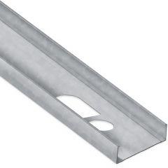 "3-5/8"" Steel Stud 13' 25 Gauge"