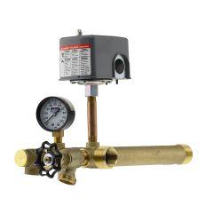 Pressure Tank Installation Kit