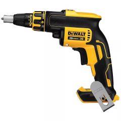 20 Volt Brushless Drywall Screw Gun Bare Tool