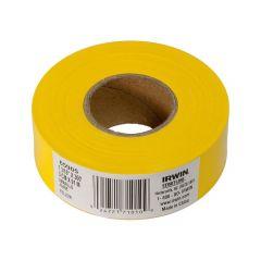 Yellow Fluorescent Flagging Tape