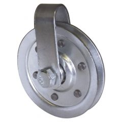 3 Inch Garage Door Pulley-5/Box