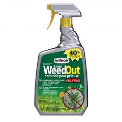 Wilson Lawn WeedOut Ultra 1 L