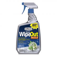 Wilson Total WipeOut Max 1 L