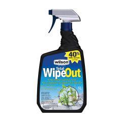 Wilson WipeOut 1 L RTU