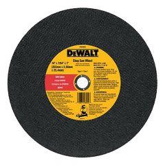14 In X 7/64 In Bar Cutter Chop Saw Wheel