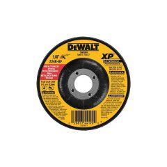 4-1/2 Inch x 1/4 Inch XP Grinding Wheel