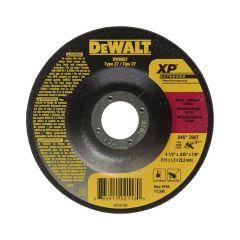4-1/2 Inch x .045 Inch XP DC Cutoff Wheel