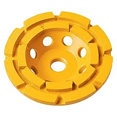7 Inch Grinding Cup Wheel Heavy Material