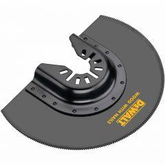 Oscillating Flush Cut Blade