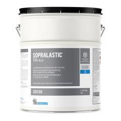 Sopralastic 124 Waterproof Coating