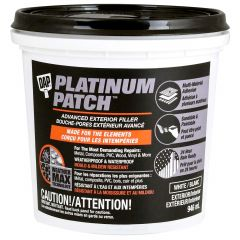 DAP Platinum Patch Advanced 946 ml Container