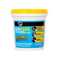 DAP ALEX FLEX Spackling 473 ml Container
