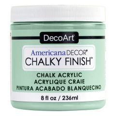 DecoArt 8oz Refreshing Americana Decor Chalky Finish Paint