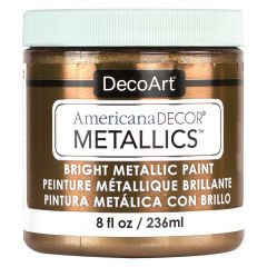 DecoArt 8oz Clear Texture Crackle