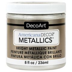 DecoArt 8oz Clear Creme Wax