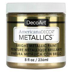 DecoArt 8oz Golden Brown Creme Wax