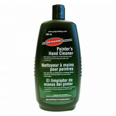 Dynamic Painter's Hand Cleaner