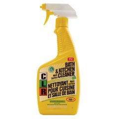 CLR Bath And Kitchen Cleaner