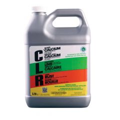 CLR - Calcium, Lime, Rust Remover 3.78 L