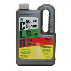 CLR - Calcium, Lime, Rust Remover 828 ml
