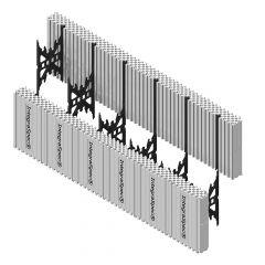 Integraspec ICF Standard Panel
