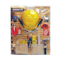 12-Piece Kid's Tool Set