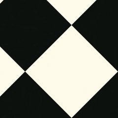 Cushionstep Better Philmont Black And White Vinyl Sheet