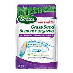 Scotts® Turf Builder® Grass Seed Heat And Drought Mix