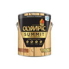 Olympic Summit Woodland Oil