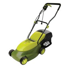 "14"" Sun Joe Electric Lawn Mower 12 Amp"