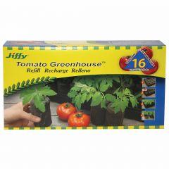 Jiffy-7 Tomato Pellet Refill